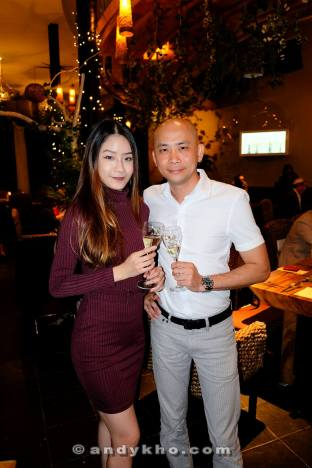 Perrier Jouet Champagne Dinner at Signature The Roof Bandar Utama (19)