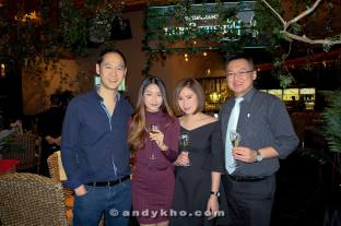 Perrier Jouet Champagne Dinner at Signature The Roof Bandar Utama (20)