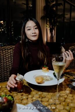 Perrier Jouet Champagne Dinner at Signature The Roof Bandar Utama (7)