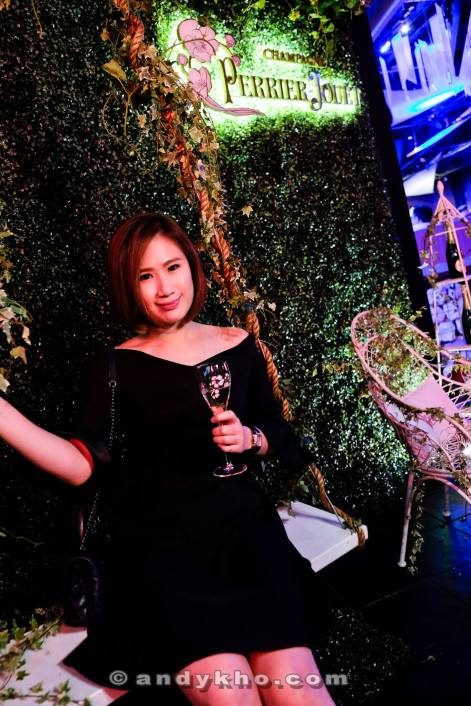 Perrier Jouet Champagne Dinner at Signature The Roof Bandar Utama (9)