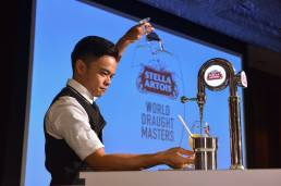 Stella Artois World Draught Masters 2017 (1)