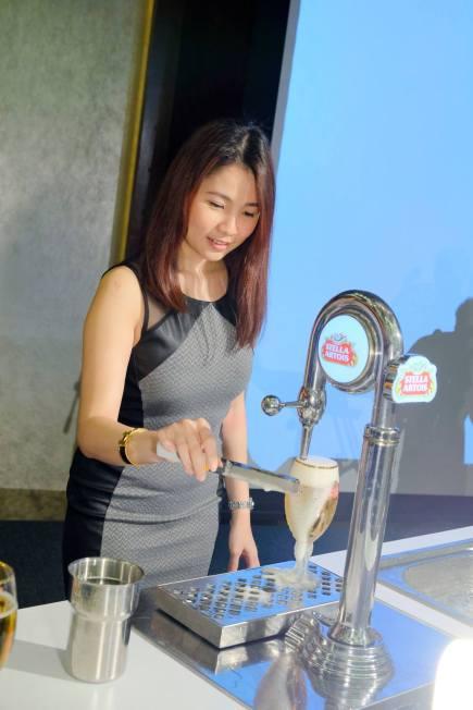 Stella Artois World Draught Masters 2017 (12)