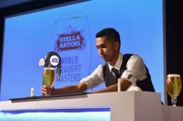 Stella Artois World Draught Masters 2017 (16)