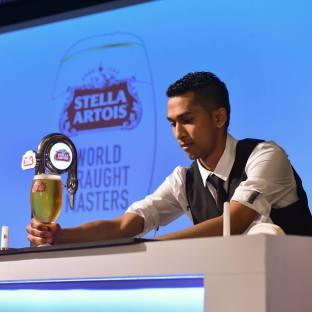 Stella Artois World Draught Masters 2017 (16)