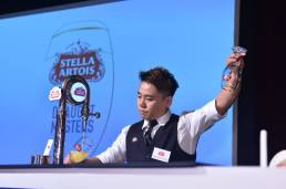 Stella Artois World Draught Masters 2017 (18)