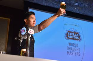 Stella Artois World Draught Masters 2017 (19)