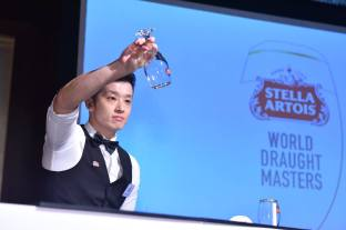 Stella Artois World Draught Masters 2017 (20)