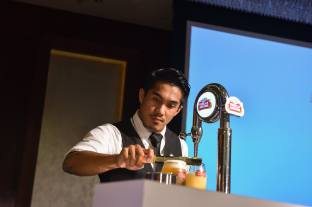 Stella Artois World Draught Masters 2017 (21)