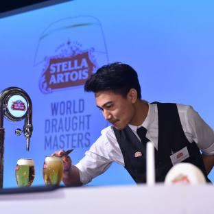 Stella Artois World Draught Masters 2017 (24)