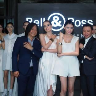Bell & Ross BR-X2 Tourbillon Micro Rotor Show Models Kuala Lumpur 2017 (10)