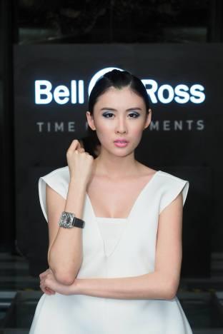 Bell & Ross BR-X2 Tourbillon Micro Rotor Show Models Kuala Lumpur 2017 (3)