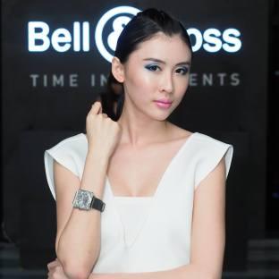 Bell & Ross BR-X2 Tourbillon Micro Rotor Show Models Kuala Lumpur 2017 (6)