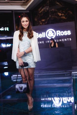 Celebrities at Bell & Ross BR-X2 Tourbillon Micro Rotor Launch Kuala Lumpur (1)