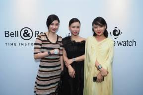 Celebrities at Bell & Ross BR-X2 Tourbillon Micro Rotor Launch Kuala Lumpur (10)
