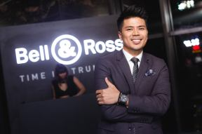 Celebrities at Bell & Ross BR-X2 Tourbillon Micro Rotor Launch Kuala Lumpur (13)