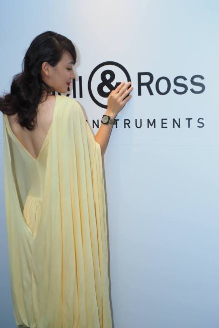 Celebrities at Bell & Ross BR-X2 Tourbillon Micro Rotor Launch Kuala Lumpur (14)