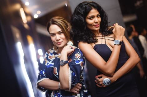 Celebrities at Bell & Ross BR-X2 Tourbillon Micro Rotor Launch Kuala Lumpur (15)