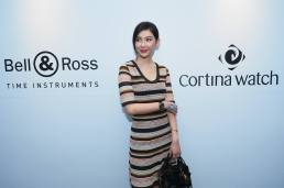 Celebrities at Bell & Ross BR-X2 Tourbillon Micro Rotor Launch Kuala Lumpur (16)