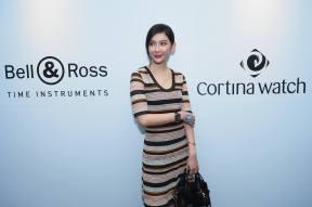 Celebrities at Bell & Ross BR-X2 Tourbillon Micro Rotor Launch Kuala Lumpur (16)