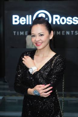 Celebrities at Bell & Ross BR-X2 Tourbillon Micro Rotor Launch Kuala Lumpur (5)