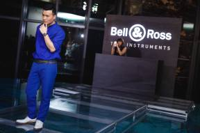 Celebrities at Bell & Ross BR-X2 Tourbillon Micro Rotor Launch Kuala Lumpur (6)