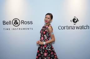 Celebrities at Bell & Ross BR-X2 Tourbillon Micro Rotor Launch Kuala Lumpur (9)