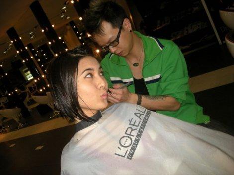 FHM Malaysia Girl Next Door Yvonne Sim (2)