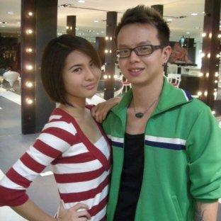 FHM Malaysia Girl Next Door Yvonne Sim (6)