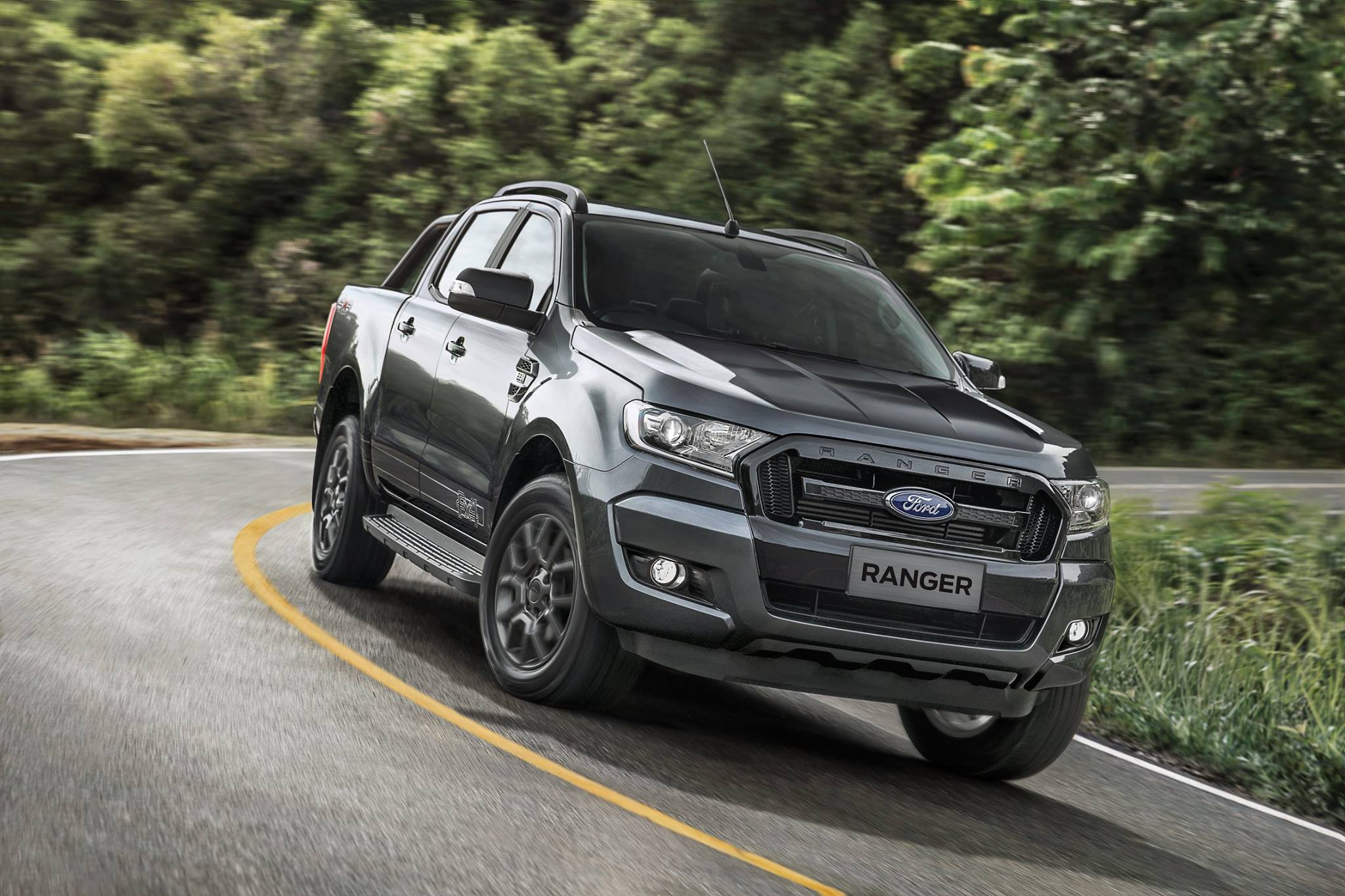 test automatic ecoboost speed review original reviews ford and driver s photo car f