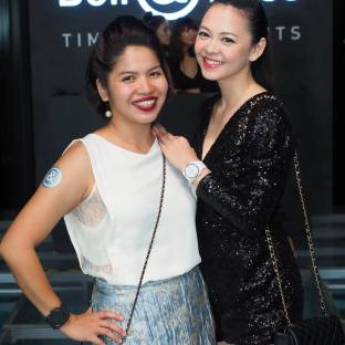 Guests at Bell & Ross BR-X2 Tourbillon Micro Rotor Launch Kuala Lumpur (11)