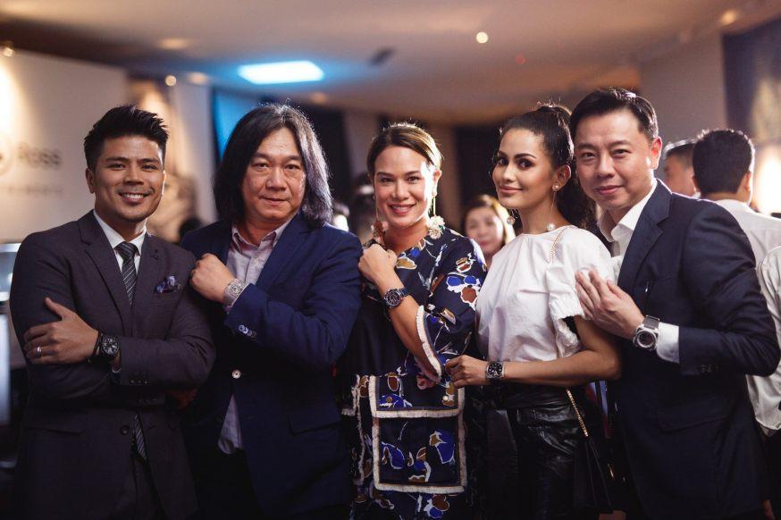 Guests at Bell & Ross BR-X2 Tourbillon Micro Rotor Launch Kuala Lumpur (2)