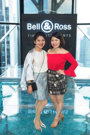 Guests at Bell & Ross BR-X2 Tourbillon Micro Rotor Launch Kuala Lumpur (4)