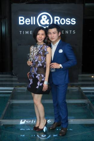 Guests at Bell & Ross BR-X2 Tourbillon Micro Rotor Launch Kuala Lumpur (6)