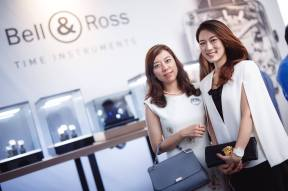 Guests at Bell & Ross BR-X2 Tourbillon Micro Rotor Launch Kuala Lumpur (7)