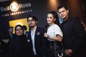 Guests at Bell & Ross BR-X2 Tourbillon Micro Rotor Launch Kuala Lumpur (8)