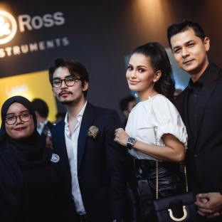 Guests at Bell & Ross BR-X2 Tourbillon Micro Rotor Launch Kuala Lumpur (8)