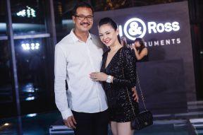 Guests at Bell & Ross BR-X2 Tourbillon Micro Rotor Launch Kuala Lumpur (9)