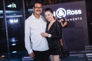 Guests at Bell & Ross BR-X2 Tourbillon Micro Rotor Launch Kuala Lumpur (9)