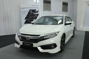 Honda CRV 2017 Launch in Malaysia (1)