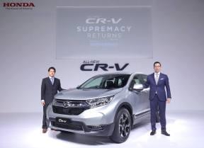 Honda CRV 2017 Launch in Malaysia (11)