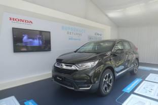 Honda CRV 2017 Launch in Malaysia (12)