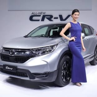 Honda CRV 2017 Launch in Malaysia (13)