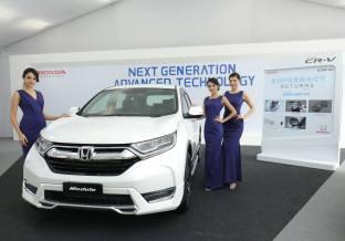 Honda CRV 2017 Launch in Malaysia (15)