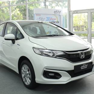 Honda CRV 2017 Launch in Malaysia (16)