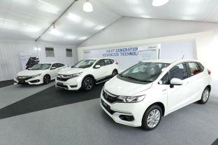 Honda CRV 2017 Launch in Malaysia (2)