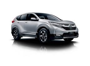 Honda CRV 2017 Launch in Malaysia (3)
