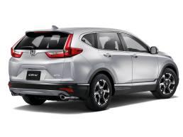 Honda CRV 2017 Launch in Malaysia (4)