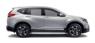 Honda CRV 2017 Launch in Malaysia (5)