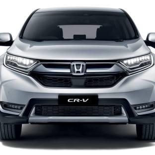 Honda CRV 2017 Launch in Malaysia (6)