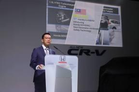 Honda CRV 2017 Launch in Malaysia (9)